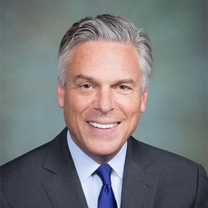 Governor Jon Huntsman Jr.